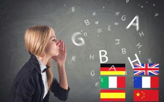 Есть ли у меня «способности к языкам», или сложно ли изучать английский язык?