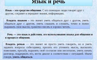 Все по правилам: язык контрактов