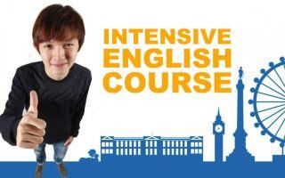 Порядок слов в английском — построение английских предложений