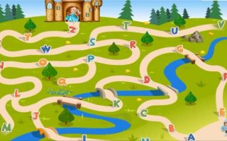 Игры на английском языке — учим английский для детей!
