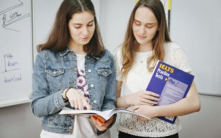 Курсы подготовки к ielts | как подготовиться к ielts и сдать экзамен по английскому языку