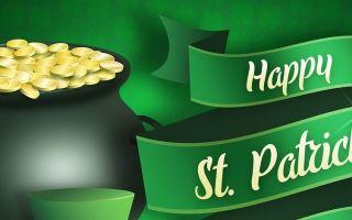 День святого патрика (st. patrick's day) — история и традиции праздника