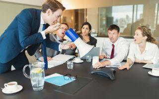 Деловой английский для конференций и совещаний: лексика для конференц-звонка и план телеконференции