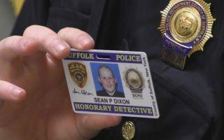 О новом настоящем детективе и полицейском сленге