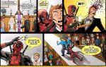 Шутки из фильмов marvel на английском языке с переводом