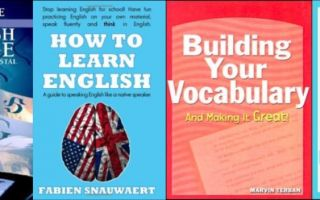 Эффективно ли учить английский без учебников?