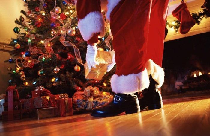 Новогодние и рождественские песни на английском языке ...